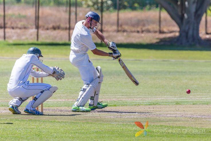 Cricket 19A vs. Affies