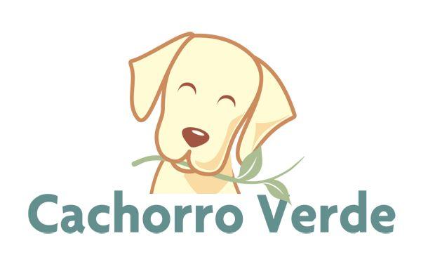Cachorro Verde - comida natural para cães e gatos