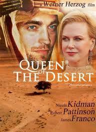 queen of the desert film - Google Search