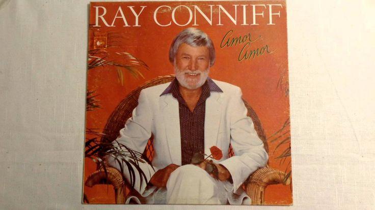 ray conniff harmony album