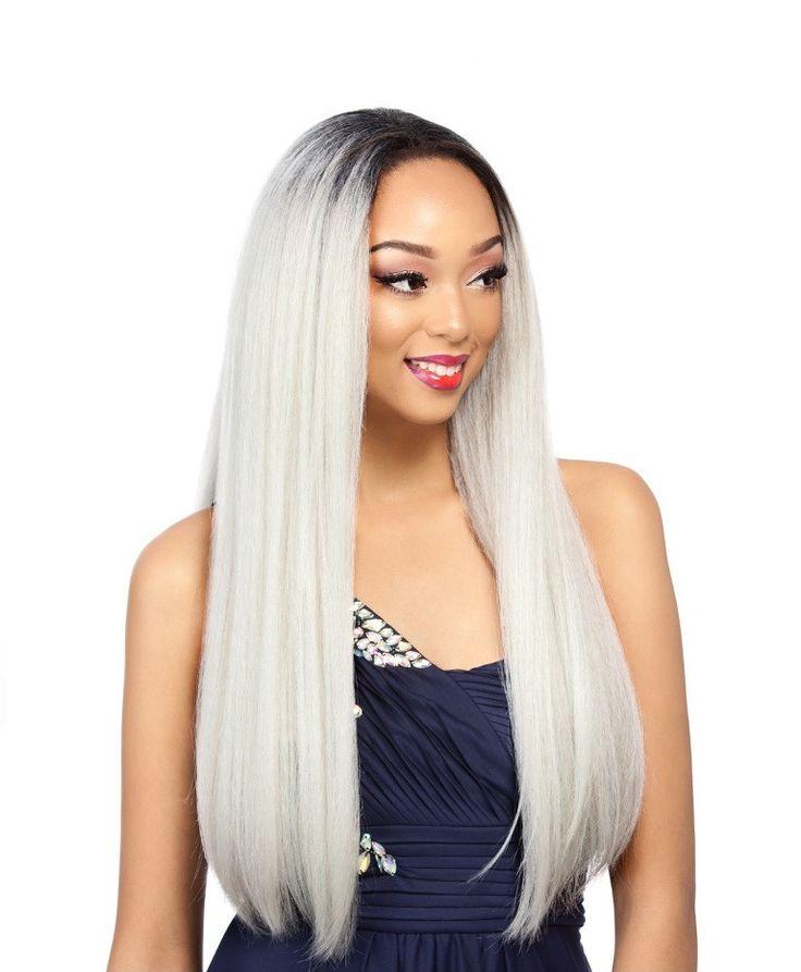 It's a Wig Synthetic Half Wig PORTIA