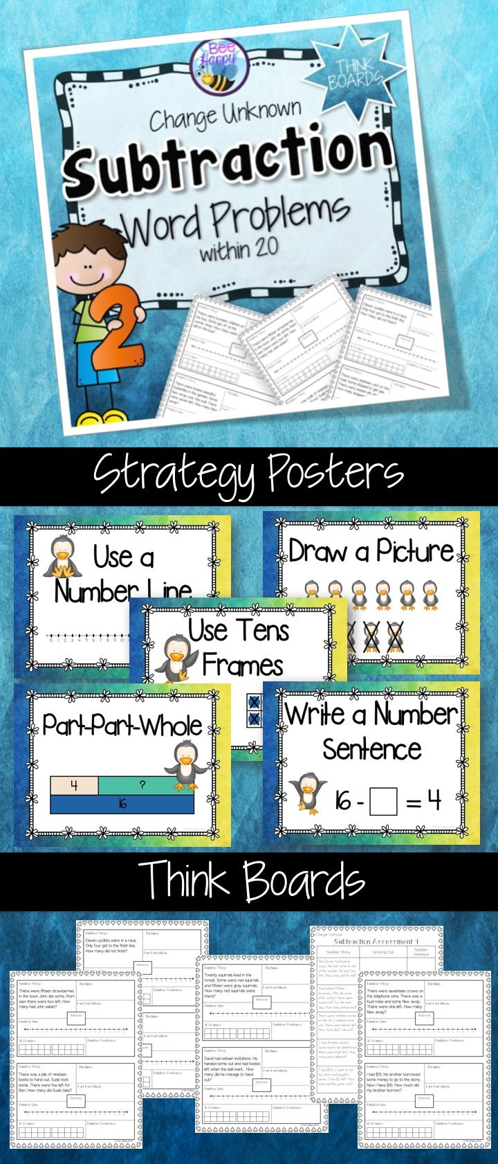 14157 best First Grade Math images on Pinterest | Learning resources ...