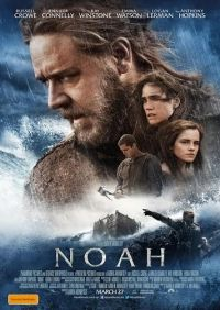 Noah (2014) http://www.previewfilms.com.au/movie-noah-%25282014%2529-1612.htm - Based on the Science Fiction short story by God taken from his/her best seller -- #noahmovie #noah #god
