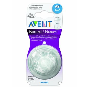 Buy Philips Avent Teats Natural (3 Holes) Medium Flow 3 months online at Lazada Malaysia. Discount prices and promotional sale on all Mom & Me. Free Shipping.
