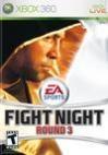 Fight Night Round 3 xbox360 cheats