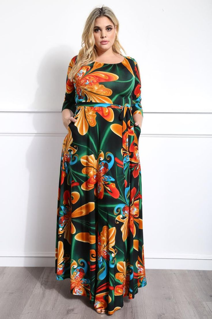 Design Define Stunning best 25 define movement ideas on pinterest face avant set your dreams in motion with this stunning plus size maxi dress features a vibrant floral print fabric that feels like perman