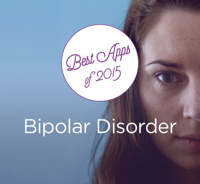 The Best Bipolar Disorder iPhone and Android Apps of the Year