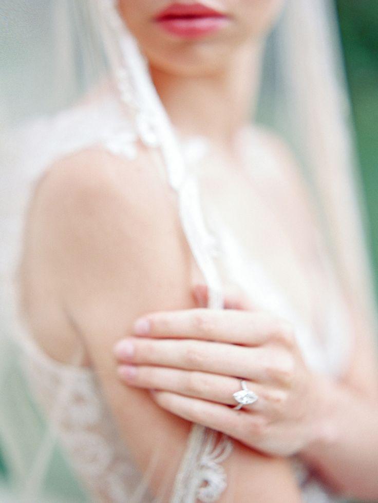 Elegant wedding inspiration: Photography: Rachel May - http://rachel-may.com/