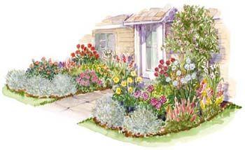 105 best ( Free Garden Plans ) images on Pinterest ...