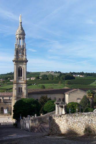 Verdelais Basilique Notre-Dame