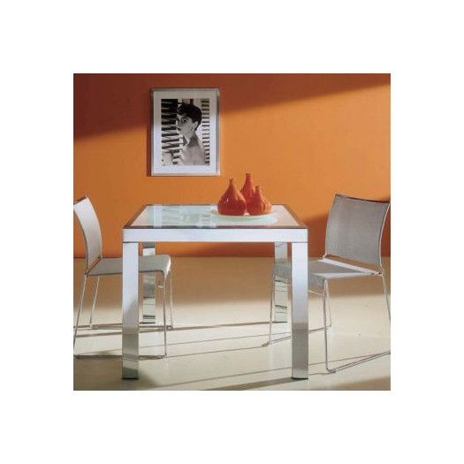 Bontempi Casa Sky Extendable Dining Table | AllModern