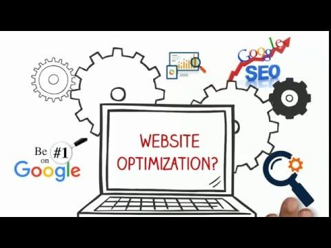 Tatiana designs SEO search engine optimization services