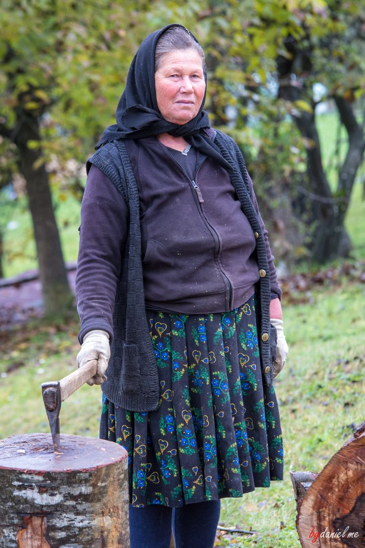 She might look like a tough person, but she was a very kind woman from #Maramures.  #Romania #travel #tours #toursofromania #phototours #photography
