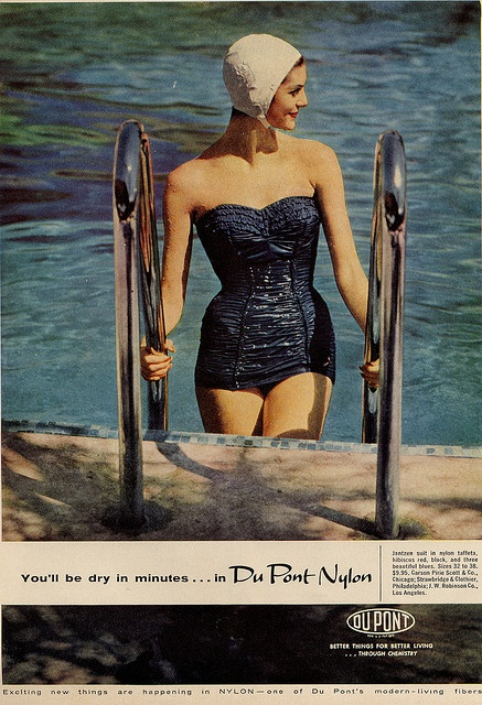 more lovely fifties fashion
