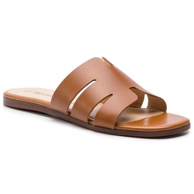 Chanclas TAMARIS 1 27146 32 Cognac 305 | Shoe boots, Shoes
