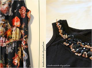Garderob 2.0 - klädutmaning