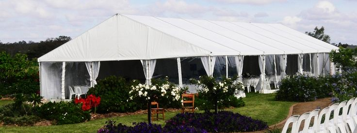 Marquee, Tents & Party Hire in Brisbane and Gold Coast
