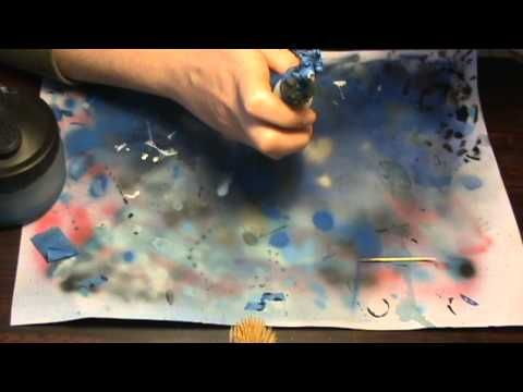 Airbrush Cake Decorating Tips : 36 best images about Airbrush on Pinterest Food cakes ...