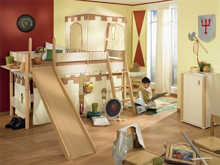 Kid Bedroom Kingdom Bedroom Theme For Your Kids How To Determine the Bedroom Furniture Sets For Kids