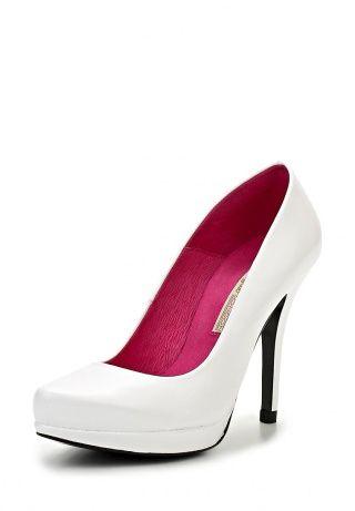 Белые туфли на каблуке: с чем носить (с фото) | проБоты | Обувь – наша страсть