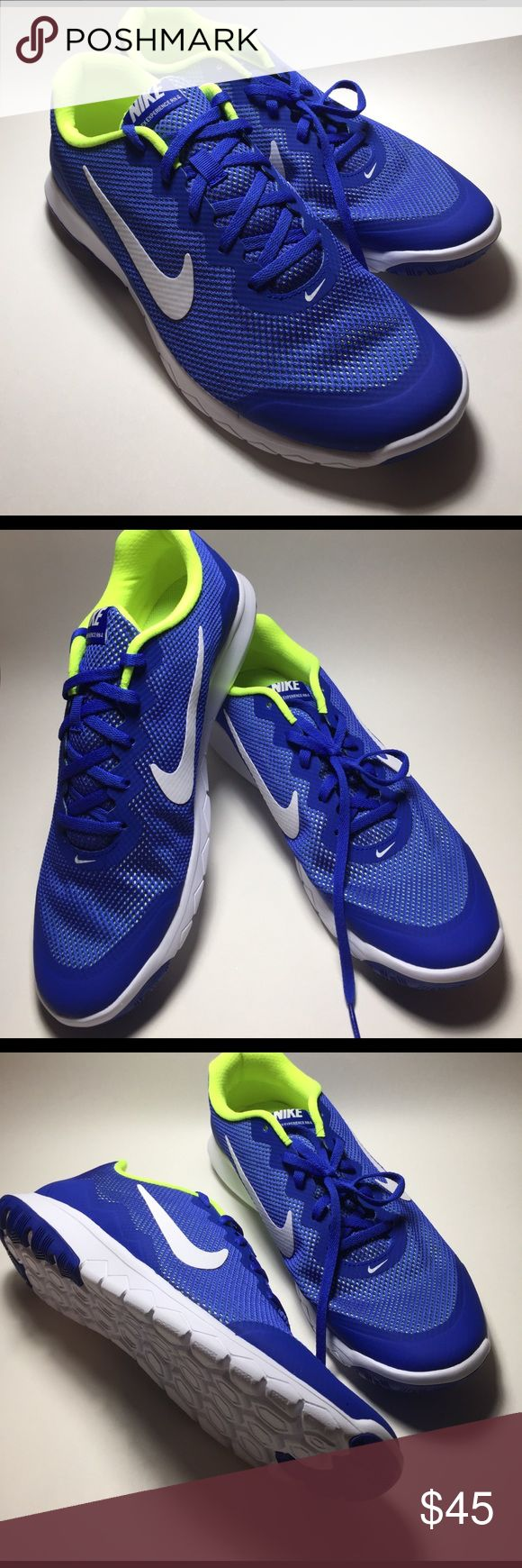 New in box men's size 10 Nike flex experience Rn4 New in box men's size 10 Nike flex experience Rn4 Nike Shoes Athletic Shoes
