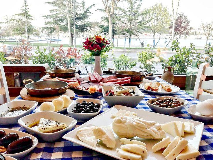 Hotel Troya Balat: : http://www.troyahotelbalat.com  #hotel #Istanbul #holiday  #food #foodporn