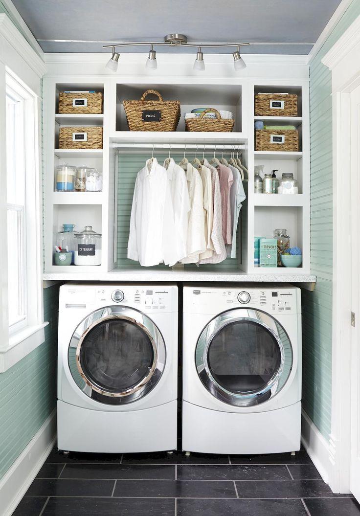 The 25 Best Box Room Ideas Ideas On Pinterest: Best 25+ Small Laundry Ideas On Pinterest