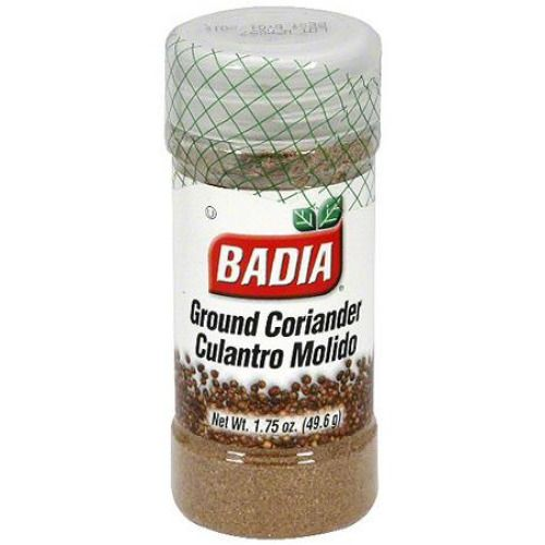 Badia Ground Coriander, 1.75 oz (Pack of 12) | #Grocery