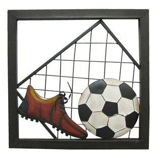 Soccer Metal Wall Art Hobby Lobby