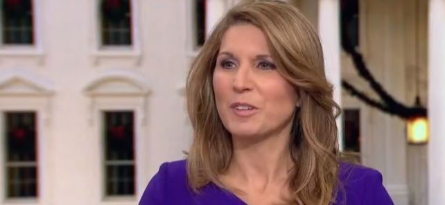 MSNBC's Nicolle Wallace Just Dropped A Bombshell About Trump's Deteriorating Mental State
