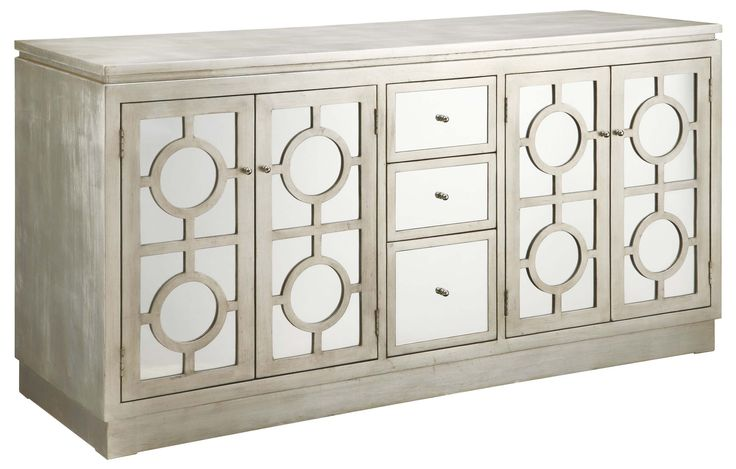 Wray Chest, Neutral