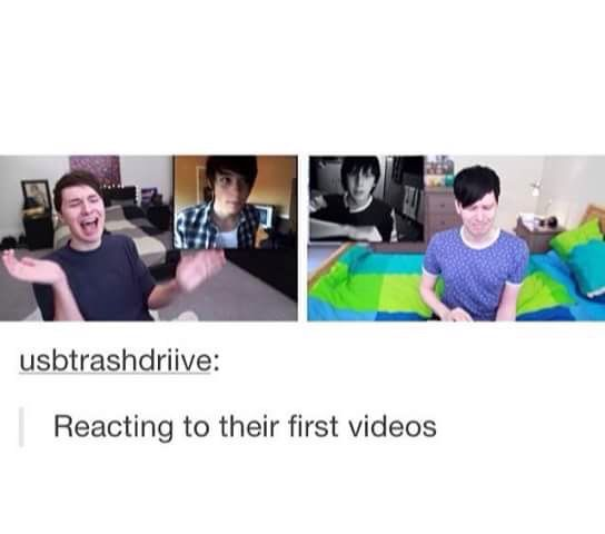Those were some of my favorite videos