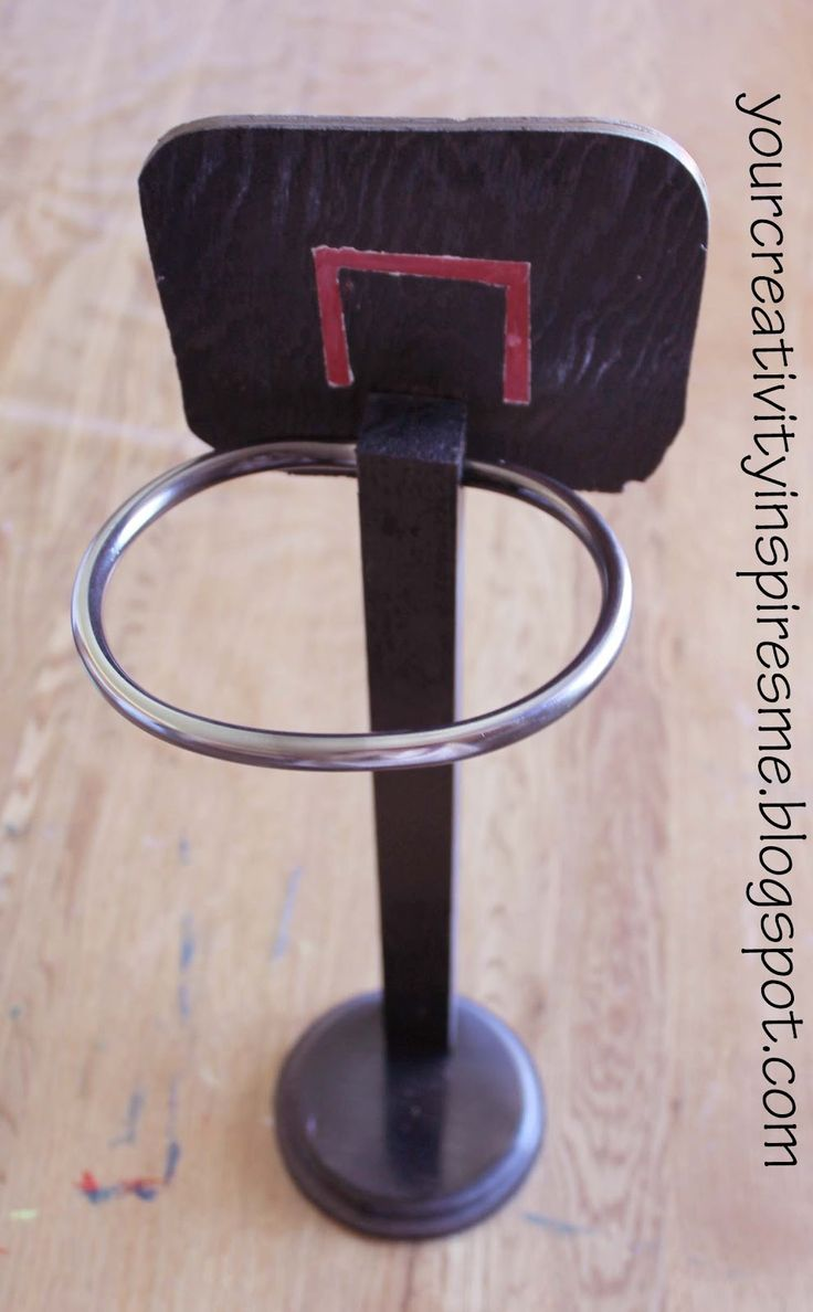 basketball craft ideas 17 best ideas about basketball hoop on 1097