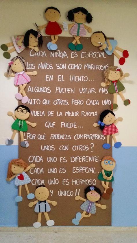 SOMOS ESPECIALES: 3 de diciembre: Día de las personas con discapacid...