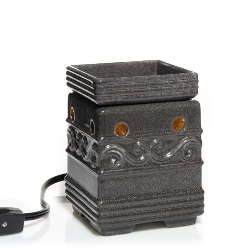 Electric Wax Melt Warmer ~ Best spookie wax melters images on pinterest scentsy