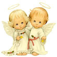 Free Precious moment Clip-art Pictures and Images