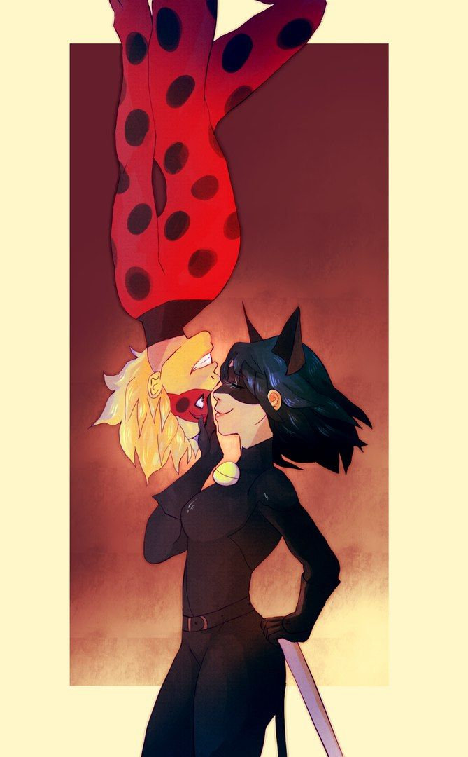 Amazing lady bug and angel wicky having a lesbian experience 9