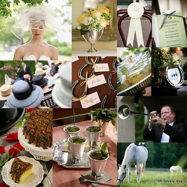 18 best Horse Racing Wedding Theme images on Pinterest Themed