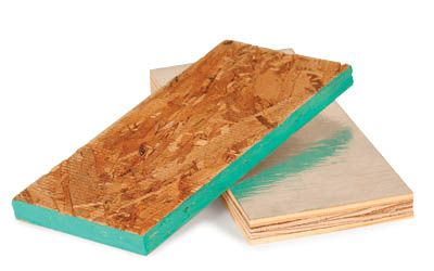 Roof sheathing: silver side down - Fine Homebuilding Article