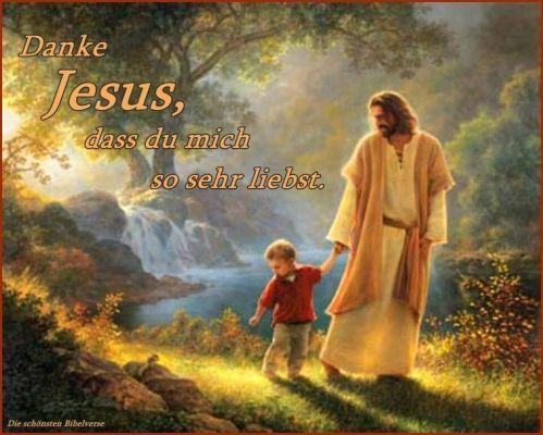 Danke #Jesus - das du mich so sehr liebst. ♡ Danke  #Jesus ' das du alle Menschen so sehr liebst.  ♡