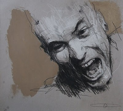 guy denning - a drawing a day: November 2010