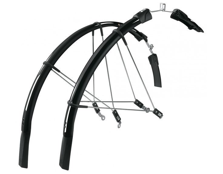 SKS - Race Blade Long Guards 700x18/25 (Pair) Black  #CyclingBargains #DealFinder #Bike #BikeBargains #Fitness Visit our web site to find the best Cycling Bargains from over 450,000 searchable products from all the top Stores, we are also on Facebook, Twitter & have an App on the Google Android, Apple & Amazon.