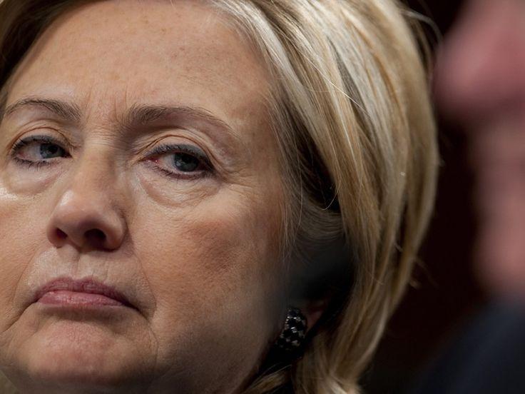 Hillary Clinton, Judge Alex Kozinski, and Prisoner 67546 - Criminal justice reform: Hillary Clinton wants to end private prisons; Judge Alex Kozinski wants to end wrongful convictions; NH Prisoner 67546 wants his name back.