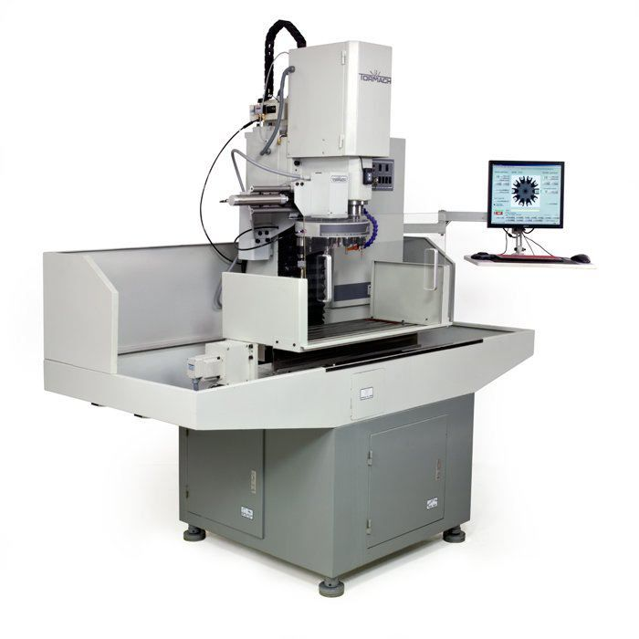 Automatic Tool Changer for PCNC 1100