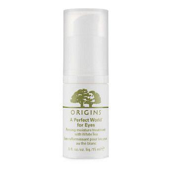 Origins A Perfect World For Eyes Firming Moisture Treatment | Beauty.com