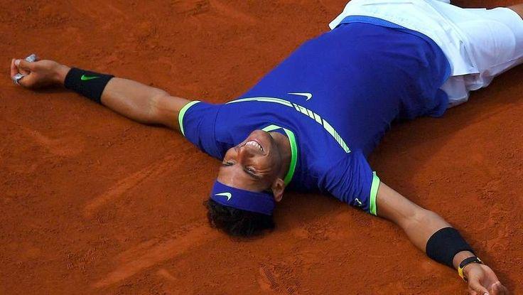 Ranking ATP: Rafael Nadal golpea las puertas de la cima, y fuerte ascenso de tres argentinos