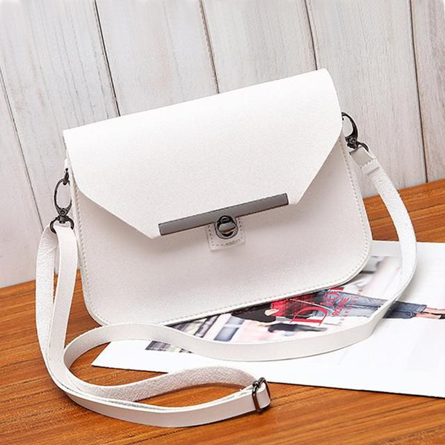 UKQLING Small Women Messenger Bags Flap Handbag Soft PU Women Bag Lady PU Leather Purse Cheap Crossbody Bags for Girls 5 Colors