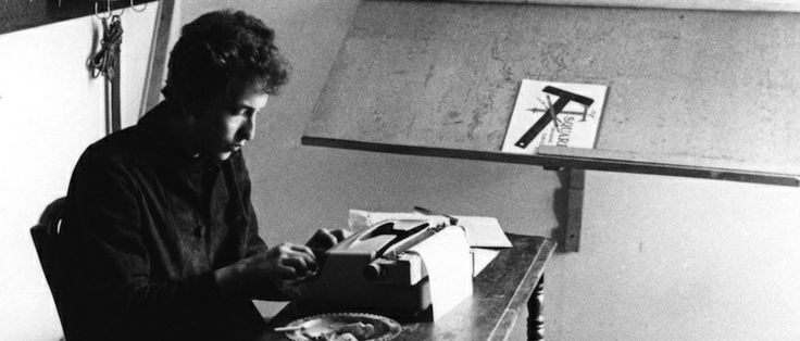 Bob Dylan Painted The Most Instagrammed Spot In Brooklyn
