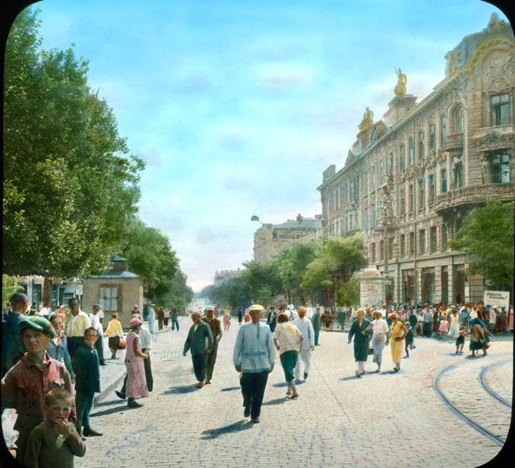 роддоме архивные фото города одесса однажды