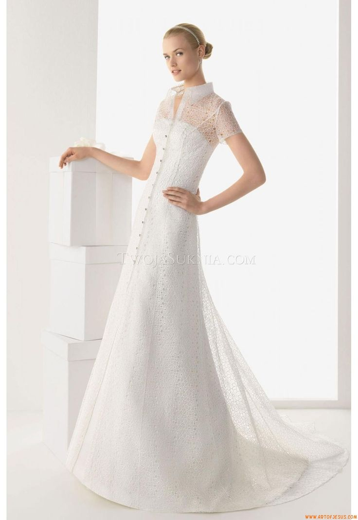 Wedding Dress Rosa Clara 258 Bizcaia 2013
